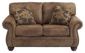 Larkinhurst Signature Design by Ashley Loveseat
