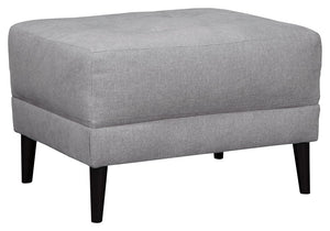 Cardello Signature Design by Ashley Ottoman