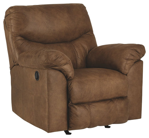 Boxberg Signature Design by Ashley Recliner