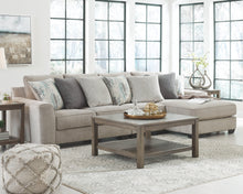 Load image into Gallery viewer, Ardsley Benchcraft 3-Piece Sectional with Chaise