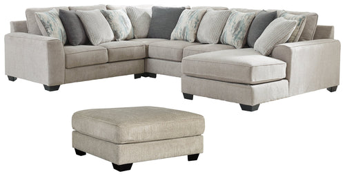 Ardsley Benchcraft 5-Piece Living Room Set