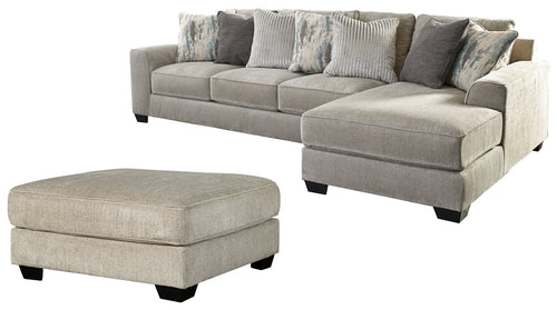 Ardsley Benchcraft 3-Piece Living Room Set