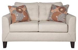 Benissa Signature Design by Ashley Loveseat