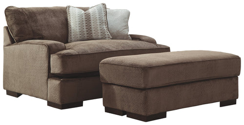 4210123 Fielding Millennium 2-Piece Living Room Set