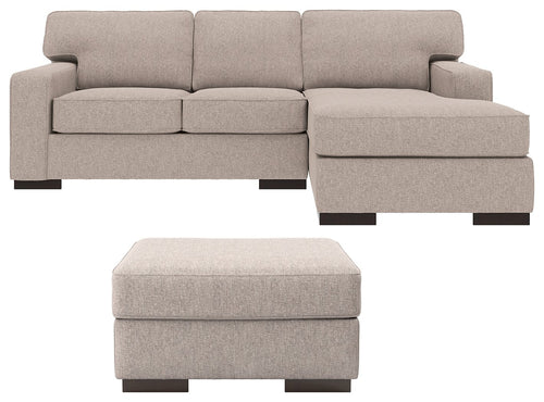 Ashlor Nuvella Ashley 3-Piece Living Room Set