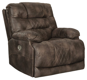 Welsford Signature Design by Ashley Recliner
