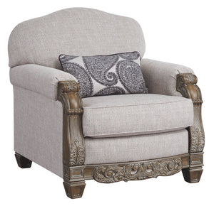 Sylewood Signature Design by Ashley Chair