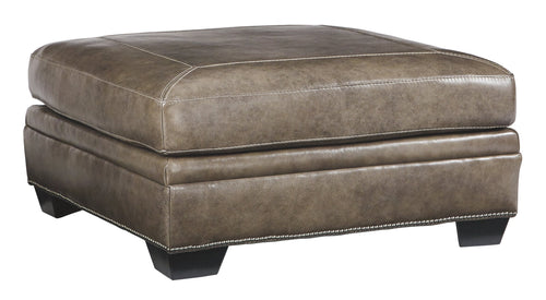 Roleson Signature Design by Ashley Ottoman