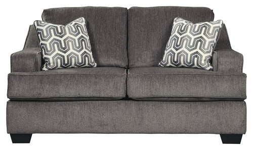 Gilmer Signature Design by Ashley Loveseat