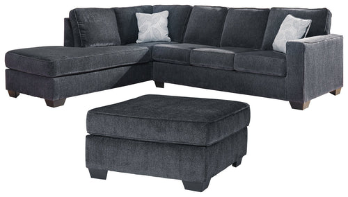 Altari Signature Design 3-Piece Living Room Set