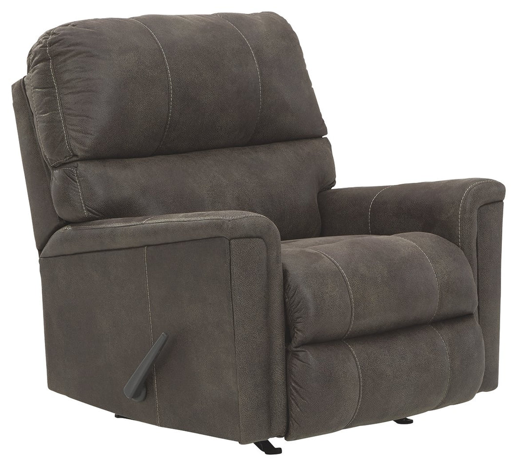 Navi Signature Design by Ashley Recliner