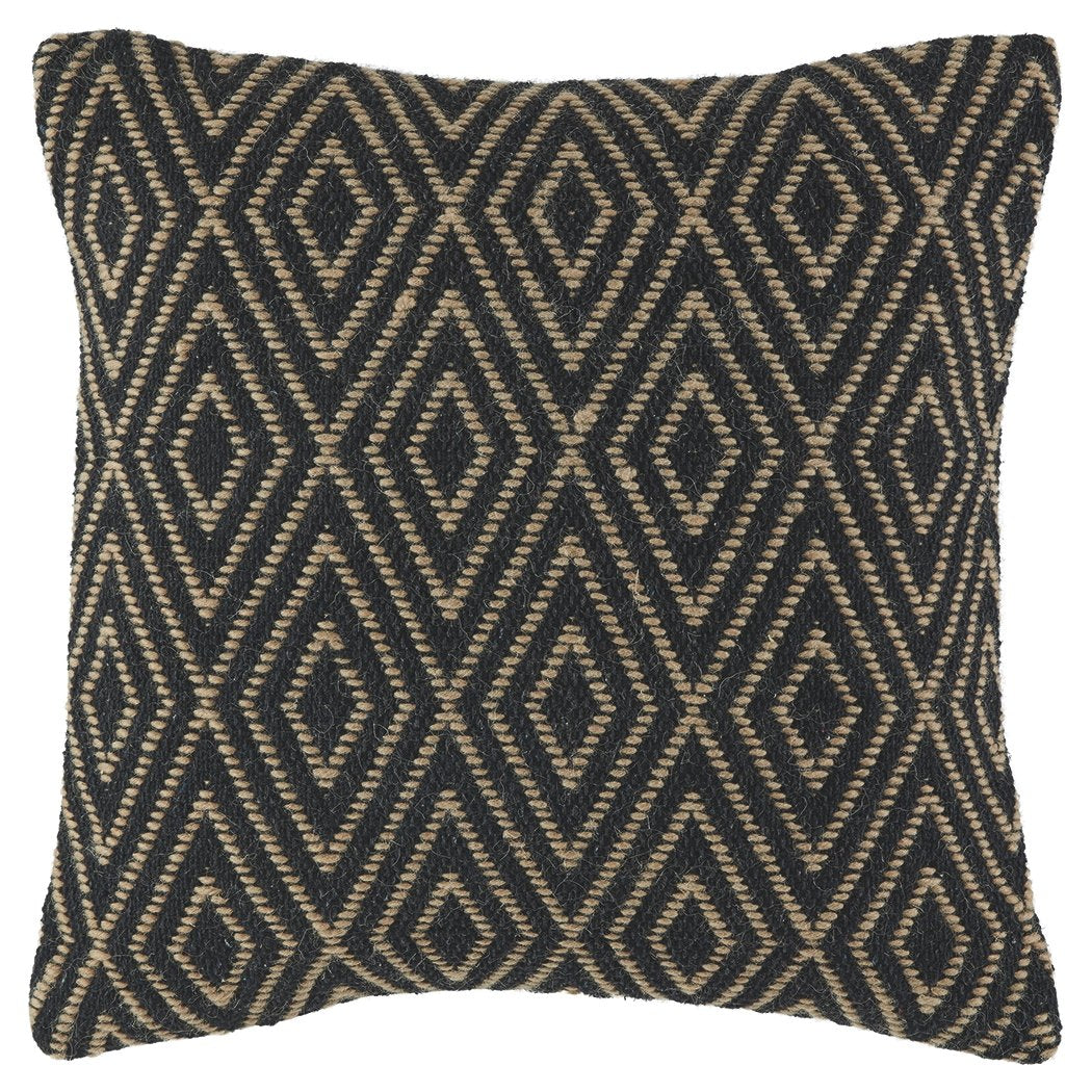 Mitt Signature Design by Ashley Pillow Set of 4
