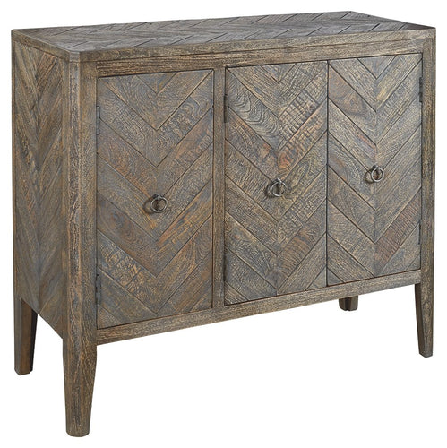 Boyerville Signature Design by Ashley Cabinet