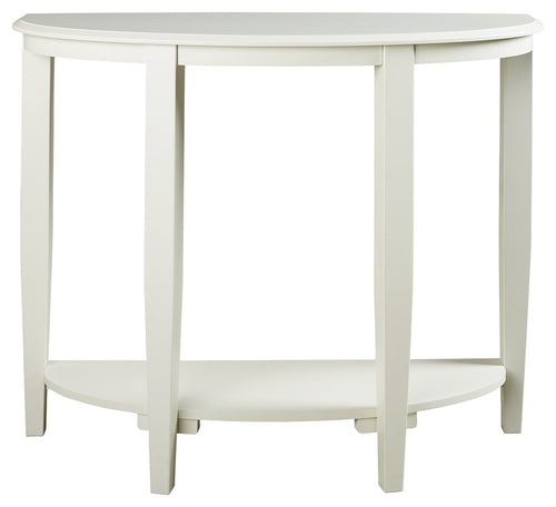 Altonwood Signature Design by Ashley Sofa Table