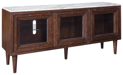 Graybourne Signature Design by Ashley Cabinet