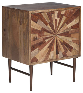 Dorvale Signature Design by Ashley Cabinet