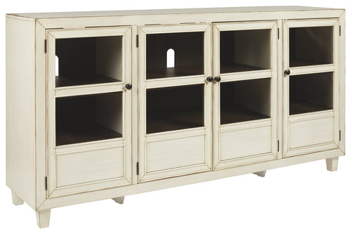 Deanford Signature Design by Ashley Cabinet
