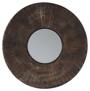 Bartleby Signature Design by Ashley Mirror
