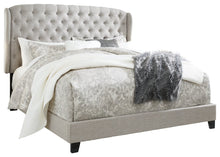 Load image into Gallery viewer, Signature Design by Ashley Jerary Upholstered Bed