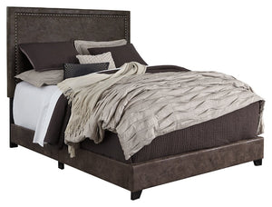 Signature Design by Ashley Dolante Upholstered Bed