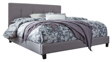 Load image into Gallery viewer, Signature Design by Ashley Dolante Upholstered Bed
