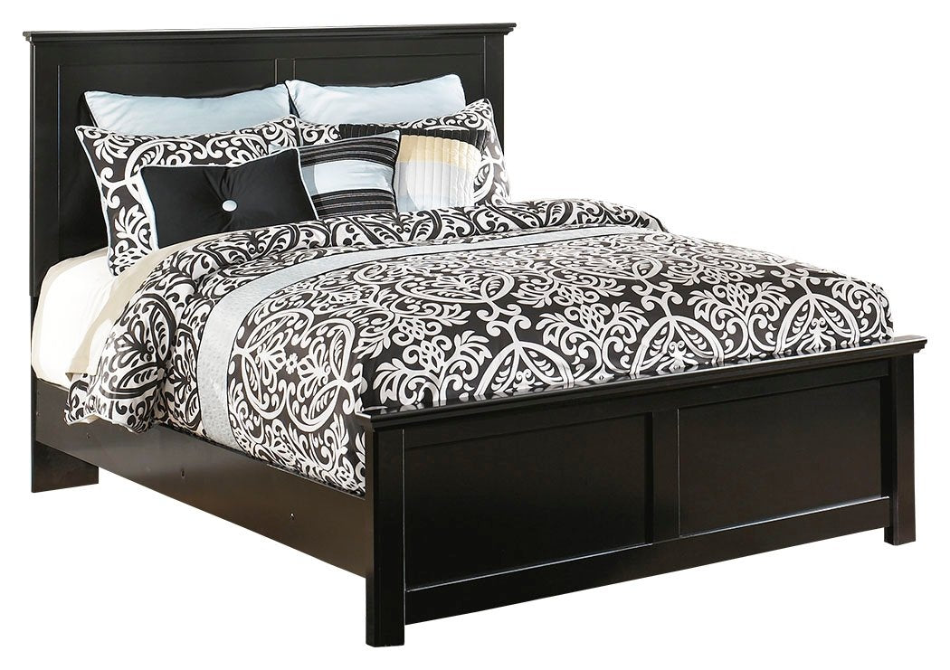 Signature Design by Ashley Maribel King Panel Bed