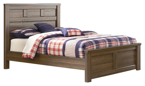 Juararo Signature Design 5-Piece Bedroom Set