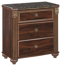 Load image into Gallery viewer, Gabriela Signature Design by Ashley Nightstand