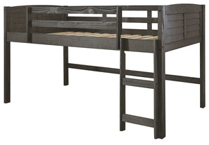 Signature Design by Ashley Caitbrook Twin Loft Bed Frame