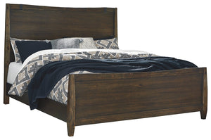 Signature Design by Ashley Kisper California King Panel Bed