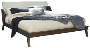 Signature Design by Ashley Kisper King Platform Bed