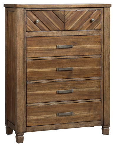 Colestad Ashley Chest