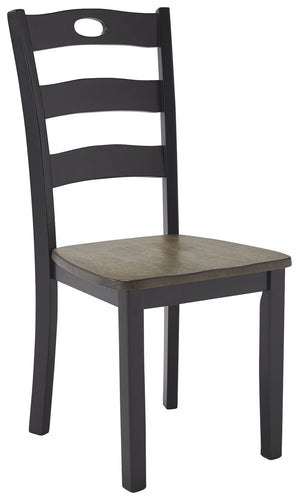 Froshburg Signature Design by Ashley Dining Chair