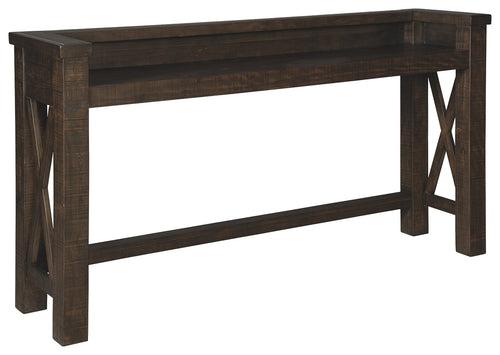 Hallishaw Signature Design by Ashley Counter Height Table