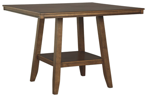 Glennox Signature Design by Ashley Counter Height Table