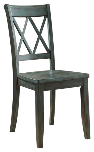 Mestler Signature Design by Ashley Dining Chair