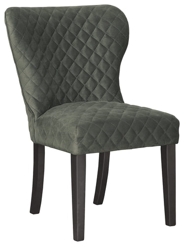 Rozzelli Signature Design by Ashley Dining Chair