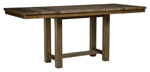 Moriville Signature Design by Ashley Counter Height Table