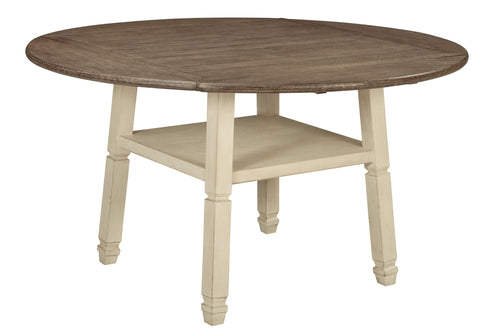 Bolanburg Signature Design by Ashley Counter Height Table