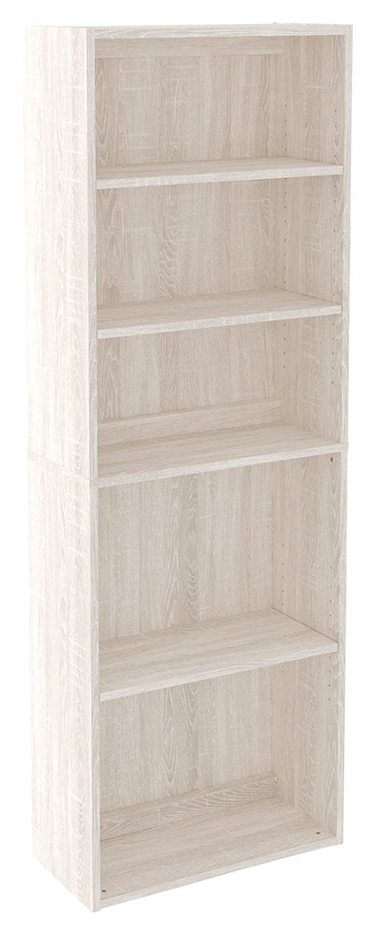 Dorrinson Signature Design by Ashley Bookcase