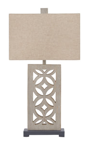 Mairwen Signature Design by Ashley Table Lamp