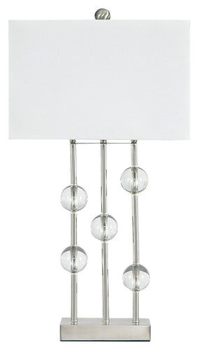 Jaala Signature Design by Ashley Table Lamp