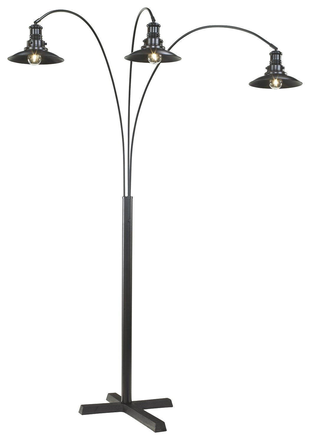 Sheriel Signature Design by Ashley Floor Lamp