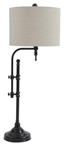 Anemoon Signature Design by Ashley Table Lamp