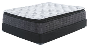 Limited Edition Pillowtop Sierra Sleep by Ashley Innerspring Mattress
