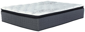 Manhattan Design Firm PT Sierra Sleep by Ashley Innerspring Mattress