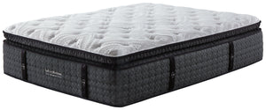 Loft and Madison Cushion Firm PT Ashley-Sleep Innerspring Mattress