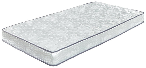 6 Inch Bonell Ashley-Sleep Innerspring Mattress