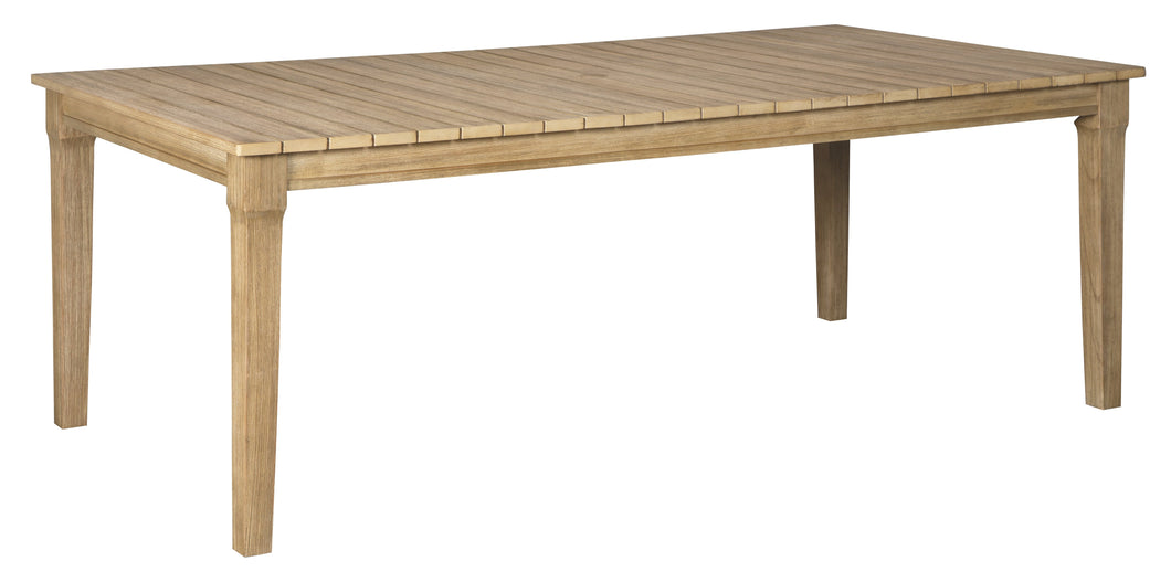 Clare View Signature Design by Ashley Dining Table