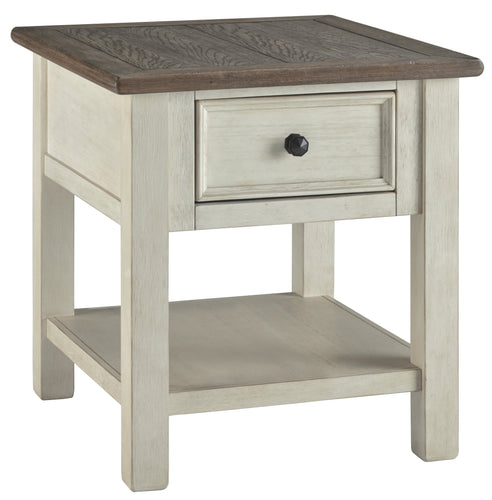 Bolanburg Signature Design by Ashley End Table